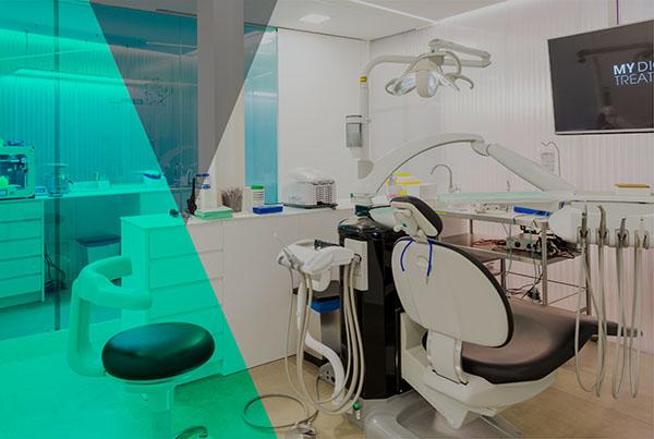 Gabinete cirugía